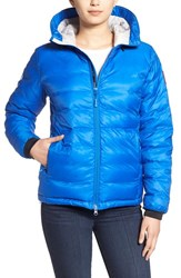 Canada Goose Women's 'Pbi Camp' Packable Hooded Down Jacket