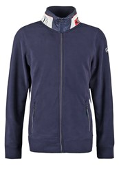 Gaastra Inshore Fleece Dunkelblau Dark Blue