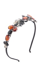 Marni Strass Headband