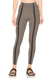 Koral Power Legging Black