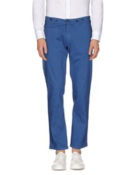 Barena Trousers Casual Trousers Men Blue