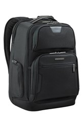 Men's Briggs And Riley 'Medium' Ballistic Nylon Backpack