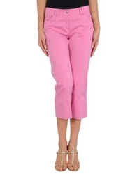 Ilary 3 4 Length Shorts Pink