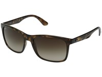 Ray Ban Rb4232 57Mm Havanna Brown Gradient Fashion Sunglasses