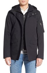 Men's French Connection 'Maxubi' Hooded Jacket