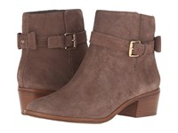 Kate Spade Taley Mousse Sport Suede Women's Boots Brown