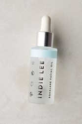 Anthropologie Indie Lee Squalane Facial Oil White One Size Bath And Body