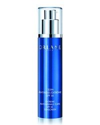 Extreme Anti Wrinkle Care Spf 30 Sunscreen Orlane