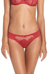 Chantelle Women's Intimates 'Intuition' Tanga