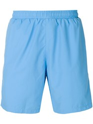 Hugo Boss Classic Swim Shorts Blue