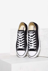 Converse Chuck Taylor All Star Classic Sneaker Black