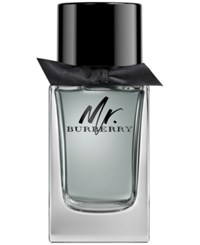 Pre Order Now Burberry Mr. Burberry Eau De Toilette 1.6 Oz No Color