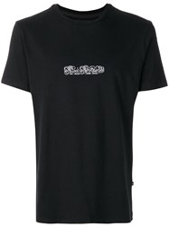 Blood Brother Twenty T Shirt Black