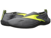 Speedo Surfwalker Pro 3.0 Grey Safety Yellow Men's Shoes Brown