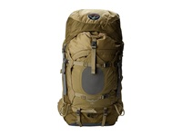 Osprey Ariel 65 Summer Wheat Brown Backpack Bags