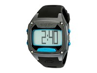 Freestyle Shark Tooth Black Cyan Watches