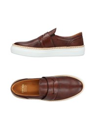 Pantofola D'oro Loafers Brown