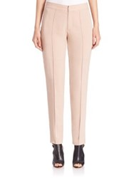 Yigal Azrouel Crepe Suiting Pants