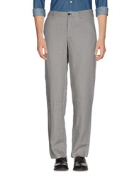 Ganesh Casual Pants Grey