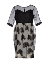Orla Kiely Knee Length Dresses