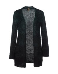 Jijil Knitwear Cardigans Women Dark Green