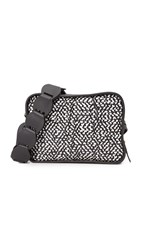 Derek Lam Spring Camera Bag Black Neutral