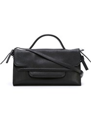 Zanellato 'Nina' Shoulder Bag Black
