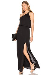Rory Beca Maid By Charleston Gown Black