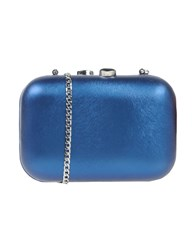 Lavand. Handbags Blue