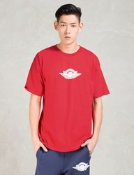 Clsc Red Air T Shirt