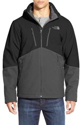 The North Face Men's Apex Elevation Water Repellent Jacket