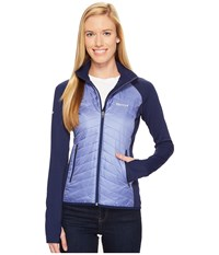 Marmot Variant Jacket Dusty Denim Arctic Navy Women's Jacket Blue