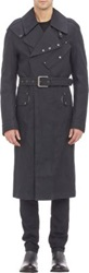 Belstaff Weston Great Duster Black