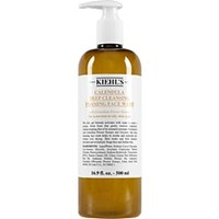 Kiehl's 1851 Calendula Deep Cleansing Foaming Face Wash 500Ml No Color