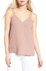 Leith Women's Strappy Camisole