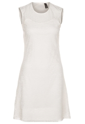Fresh Made Cocktail Dress Party Dress Offwhite