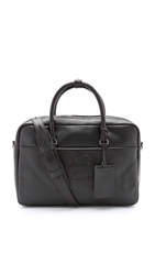 Marc By Marc Jacobs Big N Boss Briefcase Black