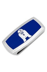 Cufflinks Inc. Men's Star Wars Tm Money Clip R2d2