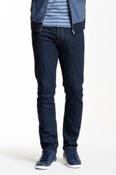 Rvca Regulars Extra Tapered Leg Jean Blue