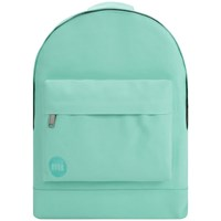 Mi Pac Canvas Backpack Mint