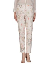 Gigue Trousers Casual Trousers Women White