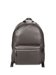 Dunhill Hampstead Leather Backpack No Color