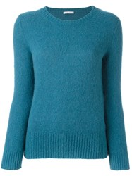 Societe Anonyme 'Mini' Jumper Blue