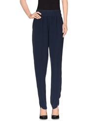 Alexander Wang Trousers Casual Trousers Women Bright Blue
