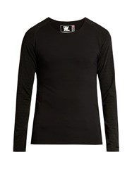 7L Thermal Performance T Shirt Black