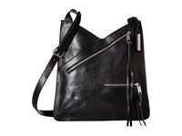 Joe's Jeans Josie Crossbody Black Cross Body Handbags