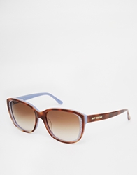 Juicy Couture Sunglasses Brown