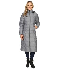 The North Face Triple C Ii Parka Tnf Medium Grey Heather Women's Coat Gray