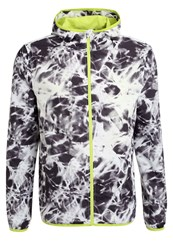 Your Turn Active Sports Jacket Bright White