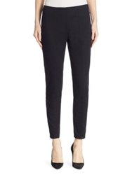 Alexander Wang Stretch Twill Leggings Black